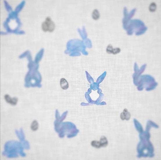 'Hippity Hoppity' bow tie