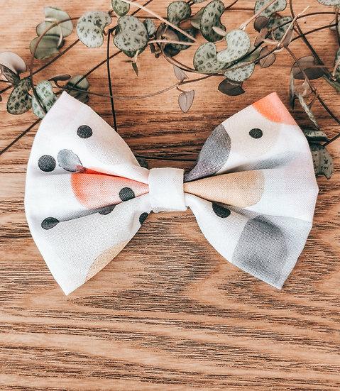 Confetti Bow Tie