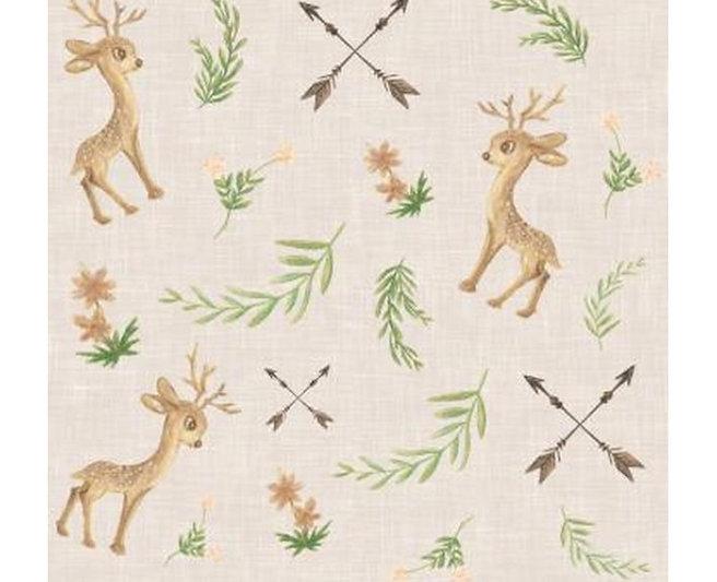 'Oh Deer' Bandana