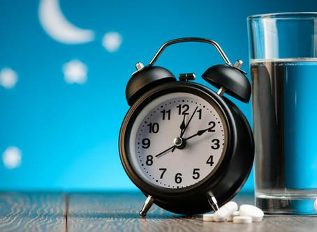 Does Melatonin Help You Sleep?