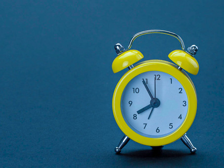 How Many Hours of Sleep Should You Get?