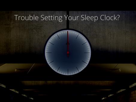 How to Fix Sleep Schedule