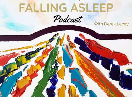 Episode 8: Eliminating Shame from Falling Asleep