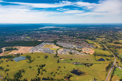 Aerial of GP2
