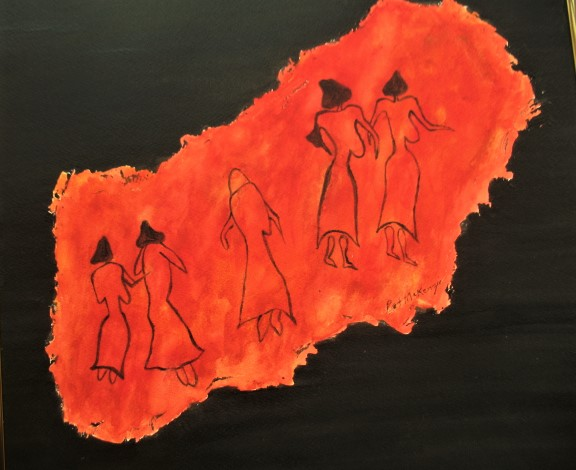 Cave Painting #2