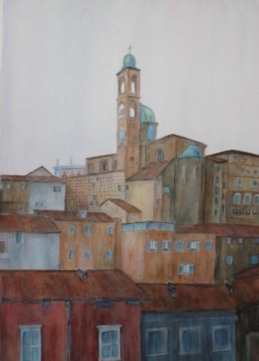 Raphaelo's Urbino