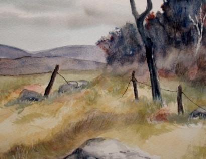 Old Pasture