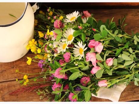 Wildflowers...simple & beautiful
