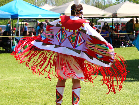 Happy Aboriginal Day!