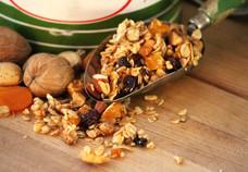 Orchard Fruit & Nut Granola