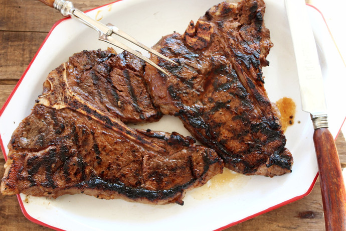 Homemade Meat Marinade