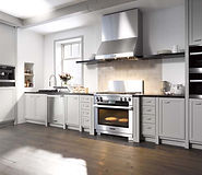 Thermador, Viking, Wolf, Range, Fridge, Refrigerator, Hood, Kitchen, Install, Certified, Installation, Elite, Appliance, Custom