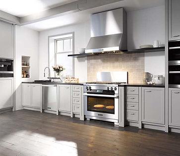 Thermador, Viking, Wolf, Range, Fridge, Refrigerator, Hood, Kitchen, Install, Certified, Installation, Elite, Appliance, Custom, Delivery