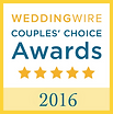 2016 WeddingWire Best Charleston Wedding Limo Service