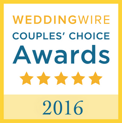 Wedding Wire Best of Charleston 2016