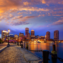 Boston Transportation Affiliate
