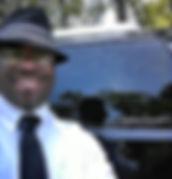 Carolina's Executive Limo Line Chauffeur