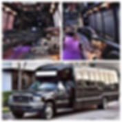 Party Bus Charleston SC