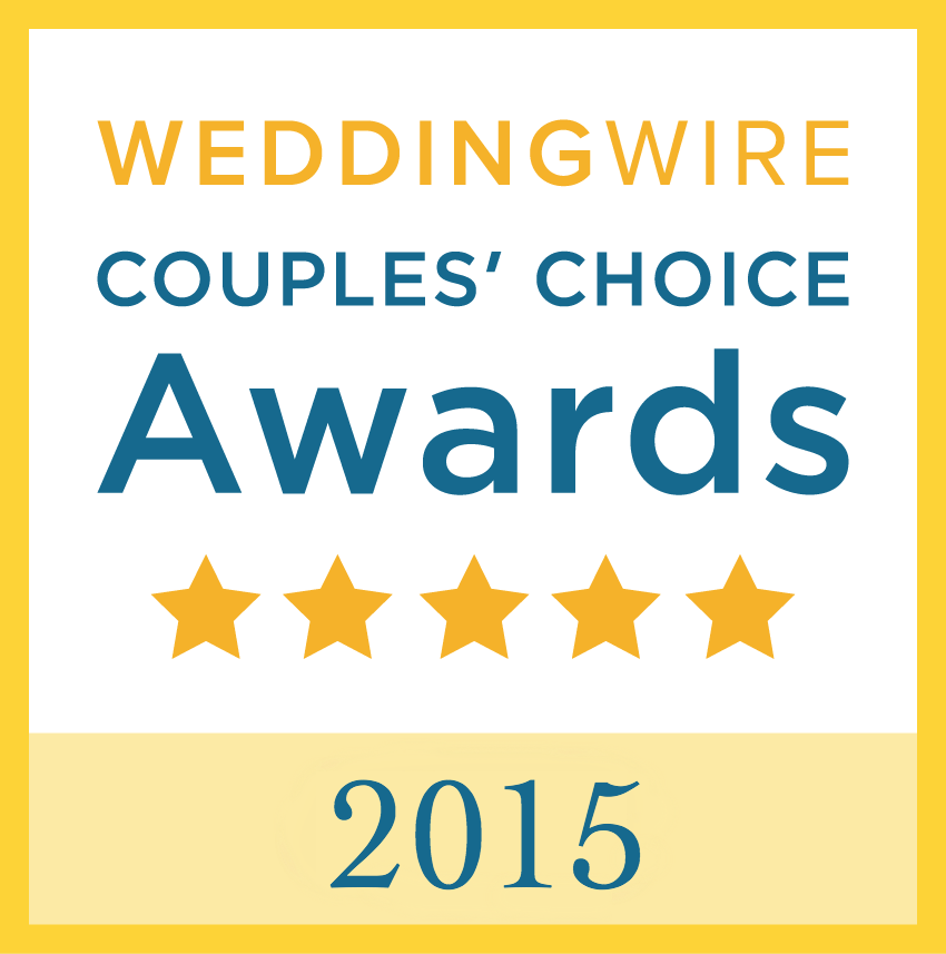 Wedding Wire Best of Charleston 2015