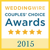 2015 WeddingWire Best Charleston Wedding Limo Service