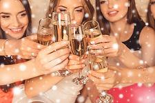Bachelorette Party Charleston SC