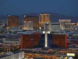 Vegas Transportation Affiliate