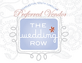 Charleston Wedding Row Preferred Vendor