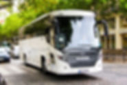 Charleston Motor Coach Group Transportation
