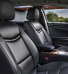 Interior of Cadillac XTS Sedan Charleston SC
