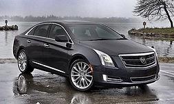 Cadillac Black Car Service