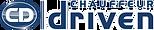 Chauffeur Driven Magazine Logo