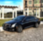 Airport Black Car Service in Charleston