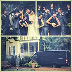Charleston SC Wedding Transportation