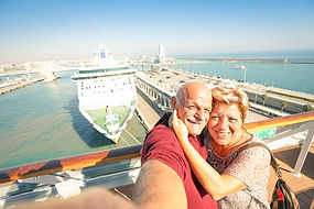Cruise Ship Transportation Charleston