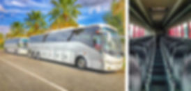 Charleston Motor Coach Bus Transportation