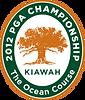 2012 PGA Championship - Ocean Course Kiawah