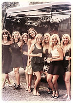 Charleston Bachelorette Group