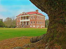 Charleston Tours to Historic Drayton Hall