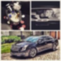 Charleston Wedding Getaway Car
