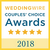 2018 WeddingWire Best Charleston Wedding Limo Service