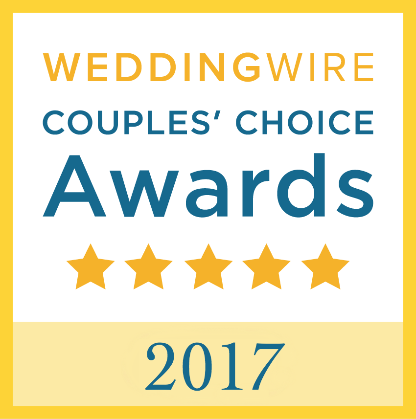 Wedding Wire Best of Charleston 2017