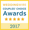 2017 WeddingWire Best Charleston Wedding Limo Service