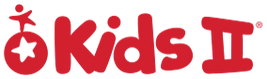 Kids II logo.png