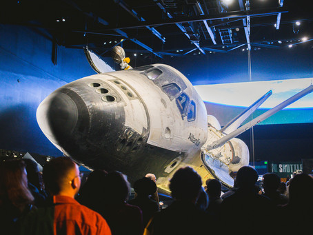 Constellation Foundation at Kennedy Space Center