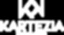Kartezia blanc RVB sans fond (pour ecran