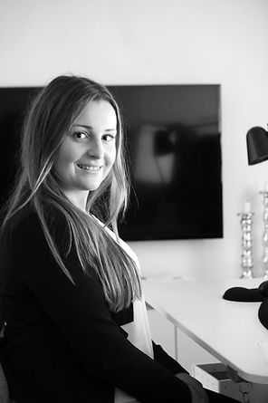 Nathalie Johansdotter bokföringsbyrå bokslut eliteredovisning