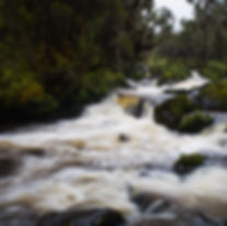 Bujuku River