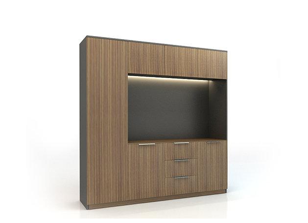 Cabinet Veneer
