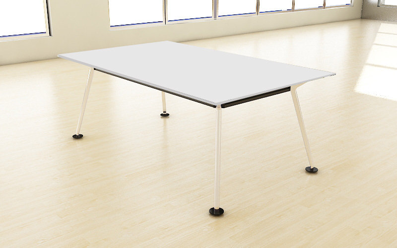 Model 7 - Meeting Table