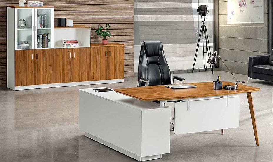 Model 10 - L Shaped Desk